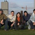 Youth Connection Treffen- 10.03.07