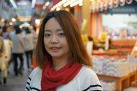 Yuiko Tokuhira