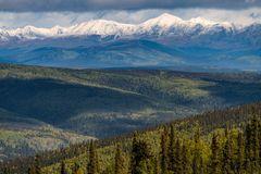 Yukon Solitude