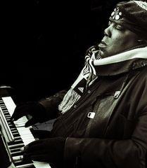 Yul Anderson Solo Piano Concert Tour life auf unserem Prinzipalmarkt