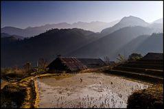 ~ Yunnan Hochebene ~