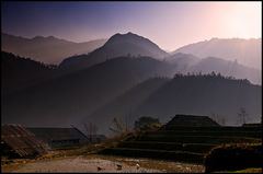 ~ Yunnan Hochgebirge ~
