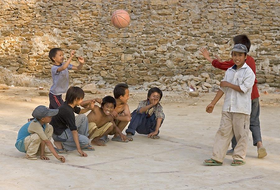 Yunnan people #38
