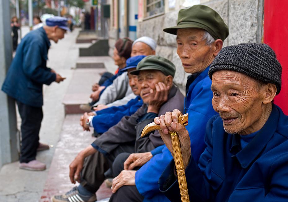 Yunnan People #48