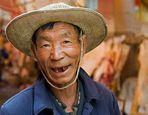 Yunnan people #50
