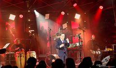 Yuri Buenaventura & Band