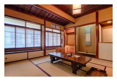 Yuzo Yamamoto Memorial Hall-2