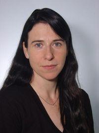Yvette Fabian