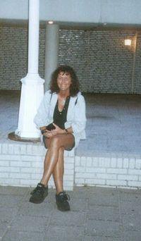 Yvonne M.M. Aerts