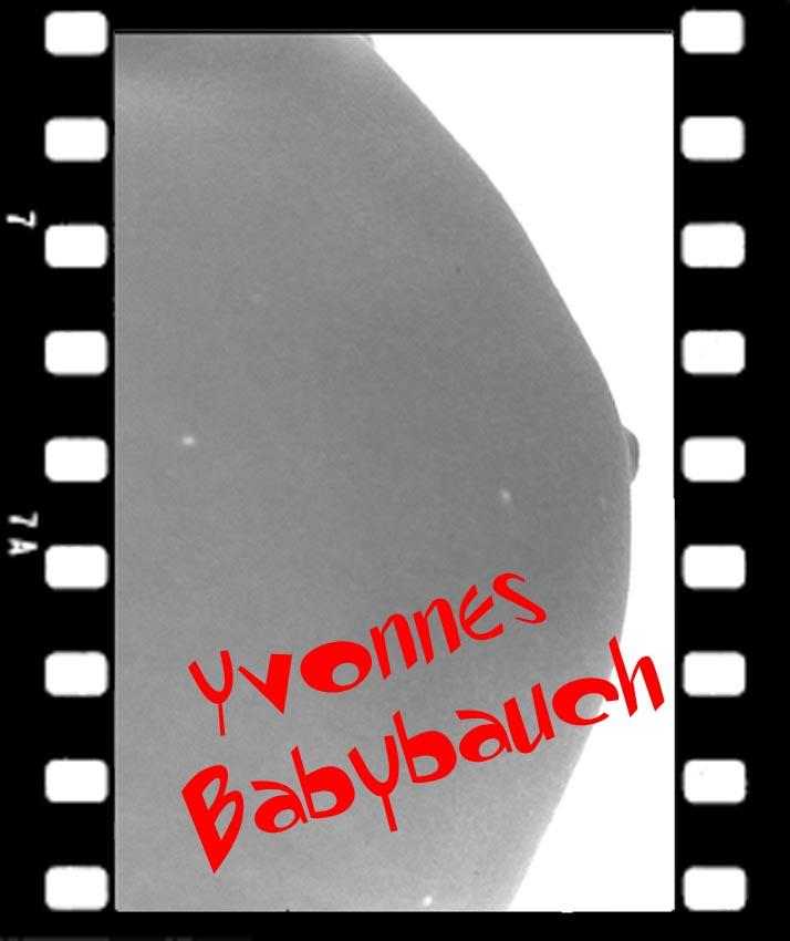 Yvonnes Babybauch