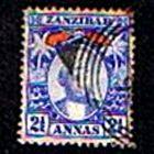 Z comme Zanzibar