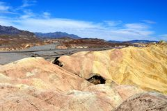 Zabriskie Point 2