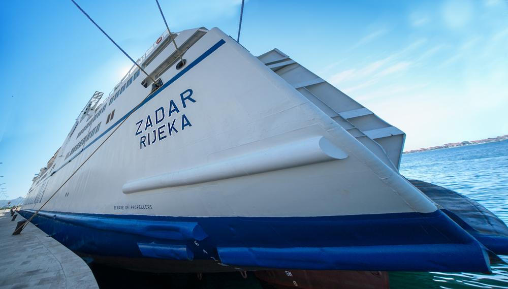 Zadar Rijeka