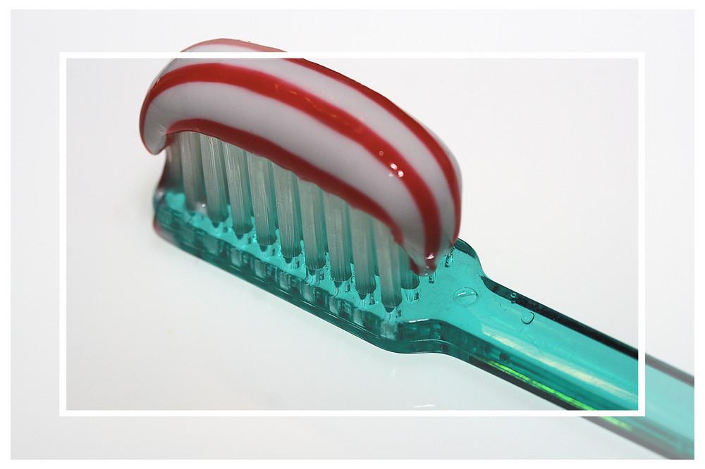 Zähne putzen nicht vergessen - Teil 2