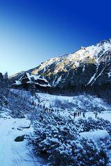 Zakopane winter 2006