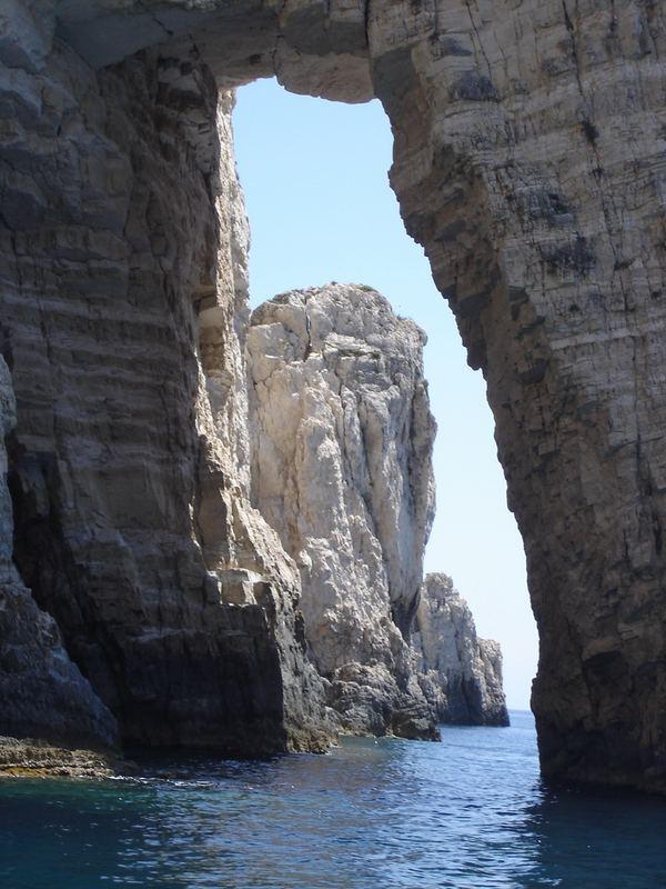 Zakynthos, Greece, The Lonian Islands
