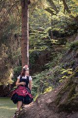 Zana am Märchensee I