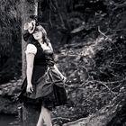 Zana am Märchensee II