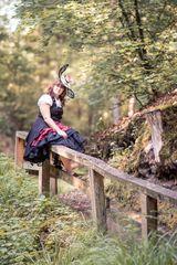 Zana am Märchensee V