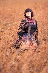 Zana im Herbst VI