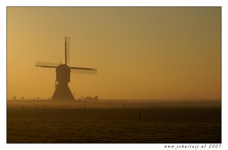 Zandwijk mill