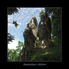 Zankelstein bei Pommelsbrunn