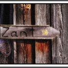 @ Zant @