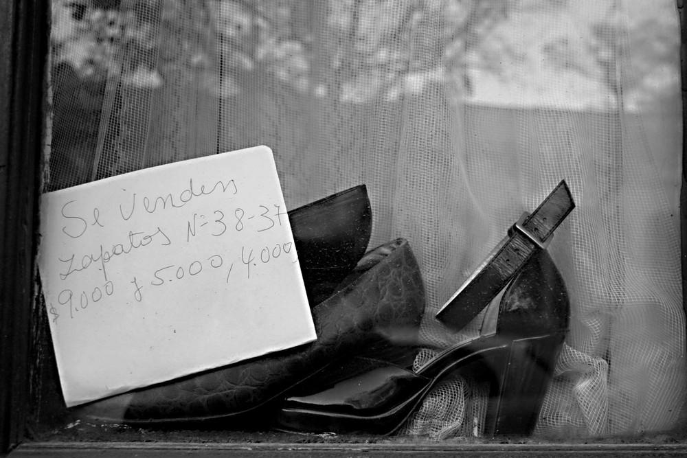 zapatos venden