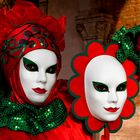 Zauber der Masken