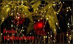 Zauber der Weihnacht...