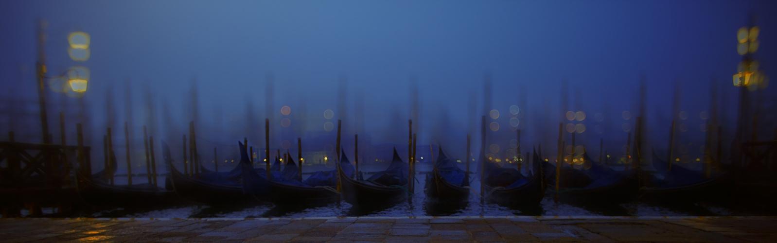 Zauber Venedig