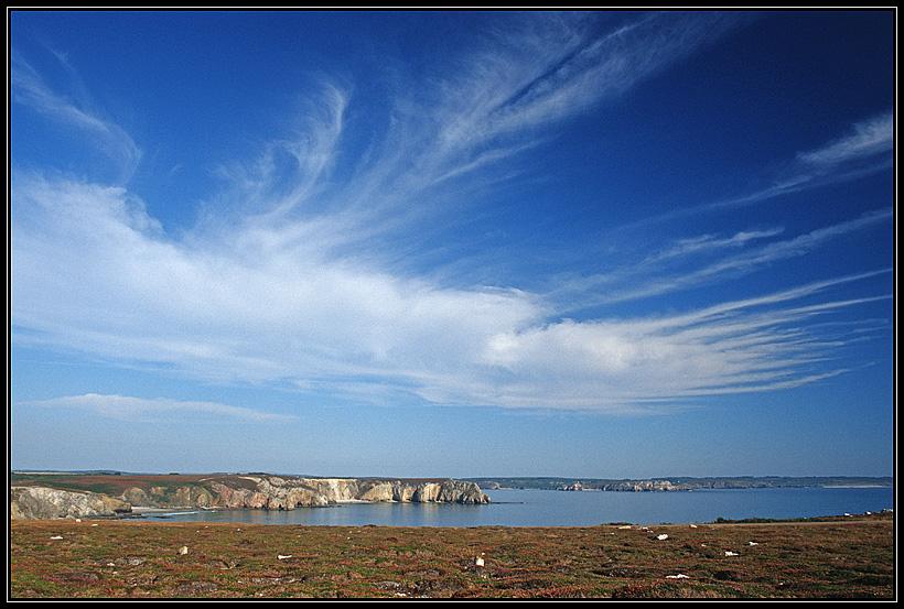 Zauberhafte Bretagne