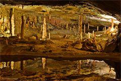- - - zauberhafte Höhlenwelt - - -