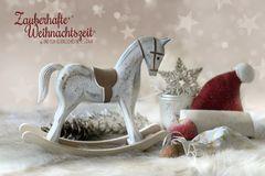 zauberhafte Weihnachtszeit