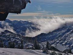 Zauberhafte Winterwelt ...