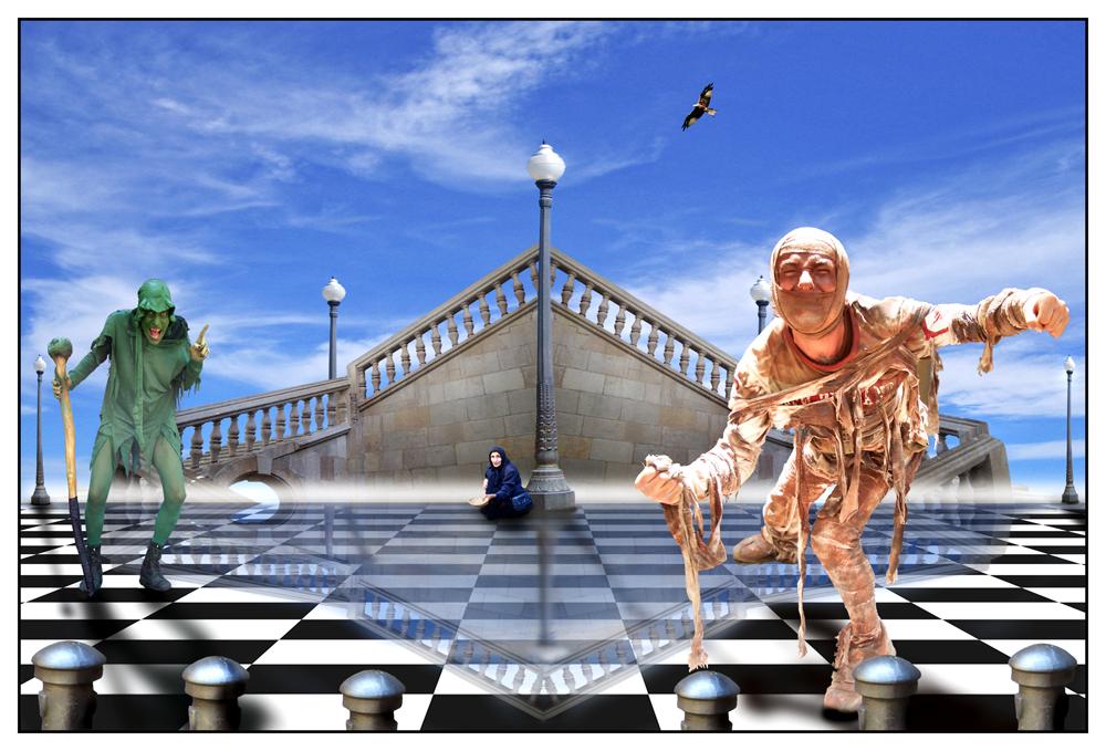 Zauberwelt