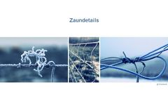 Zaundetails