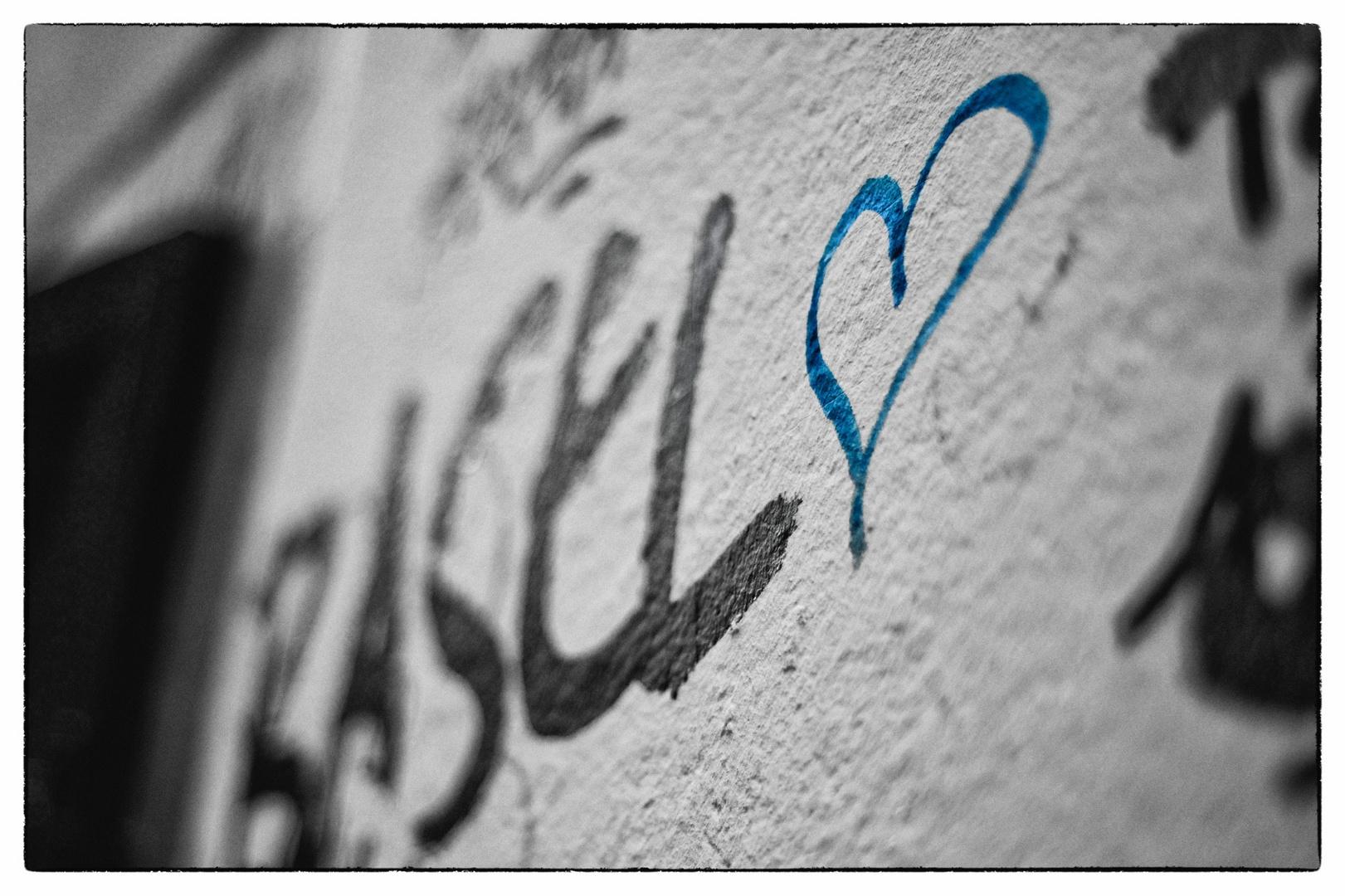 Z'Basel in de Stadt