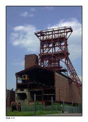 Zeche Consolidation in GE-Bismarck