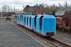 Zeche Zollern in Dortmund