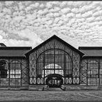 Zeche Zollern-Maschinenhalle