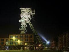 Zeche Zollern - Mitternacht II