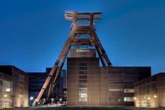 Zeche Zollverein (1)