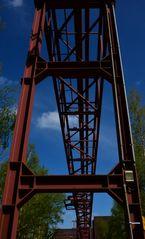 Zeche Zollverein 10