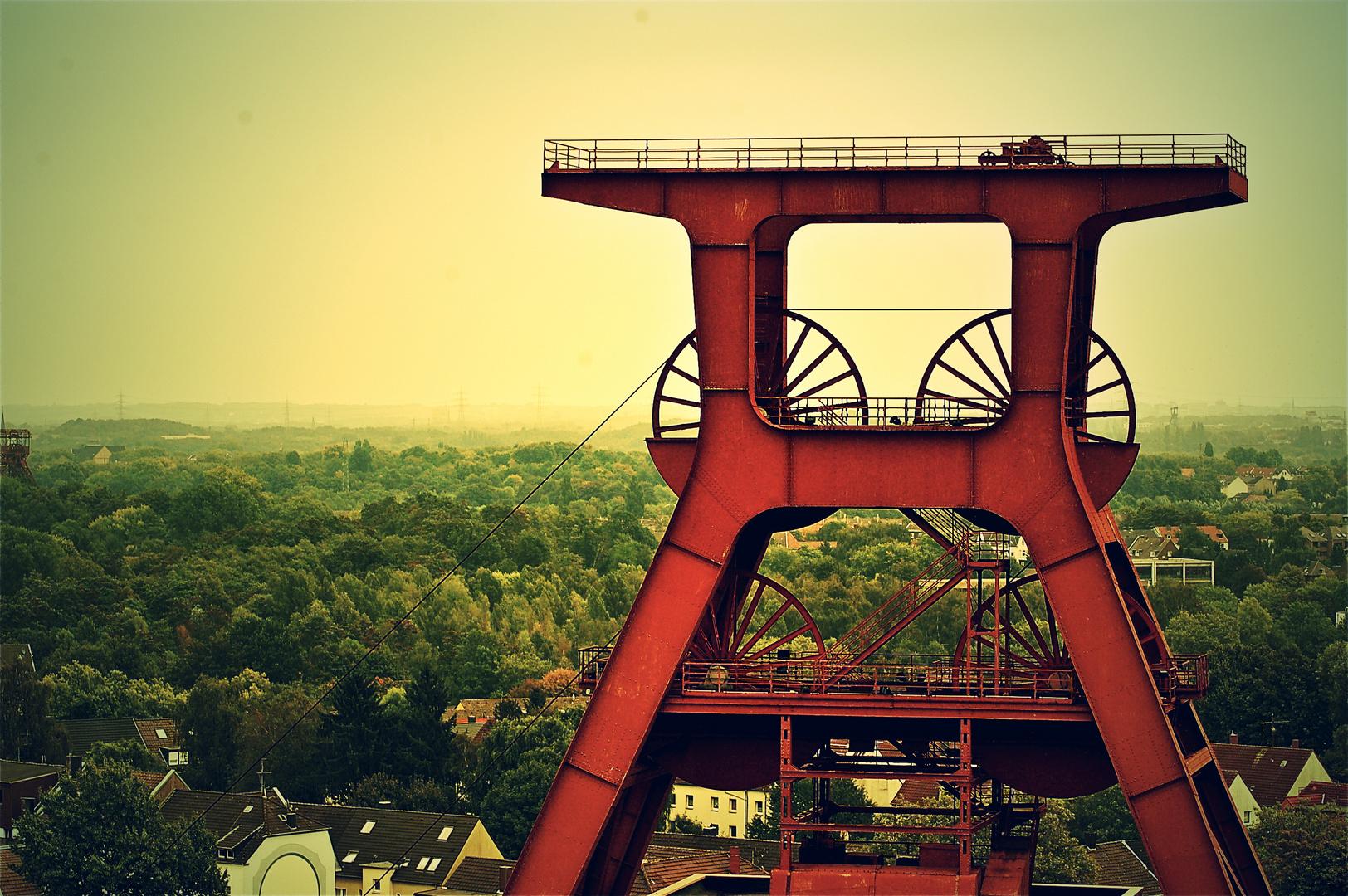 Zeche Zollverein 2.