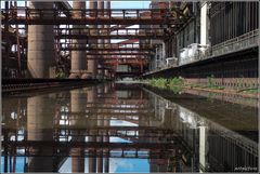 Zeche Zollverein 5