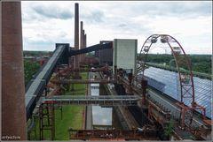 Zeche Zollverein 7