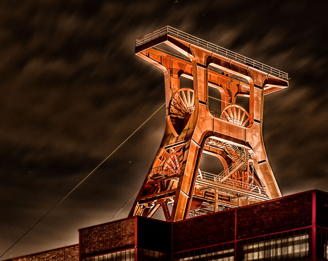^°°^  Zeche Zollverein  ^°°^