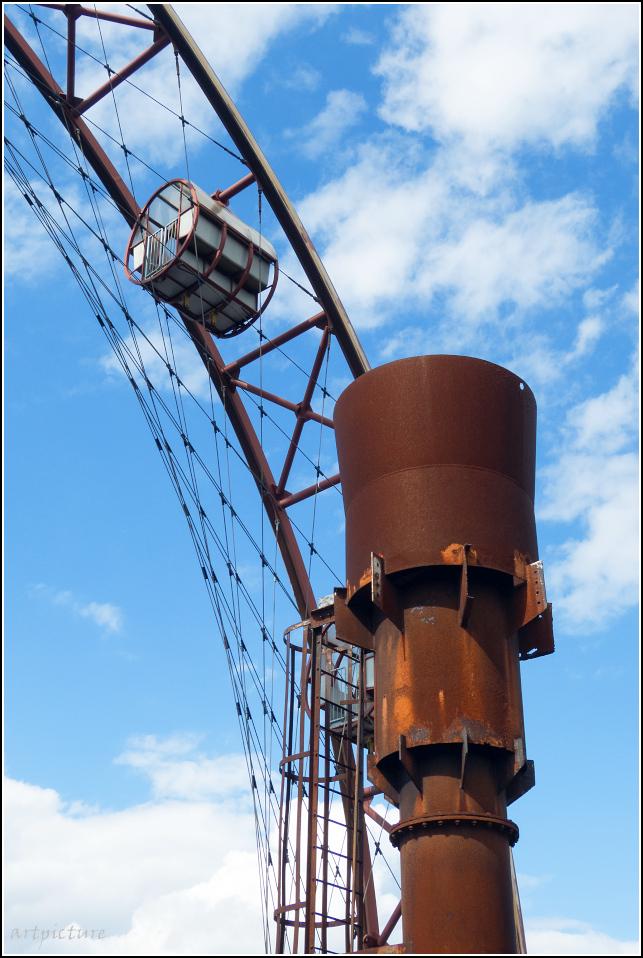 Zeche Zollverein 8