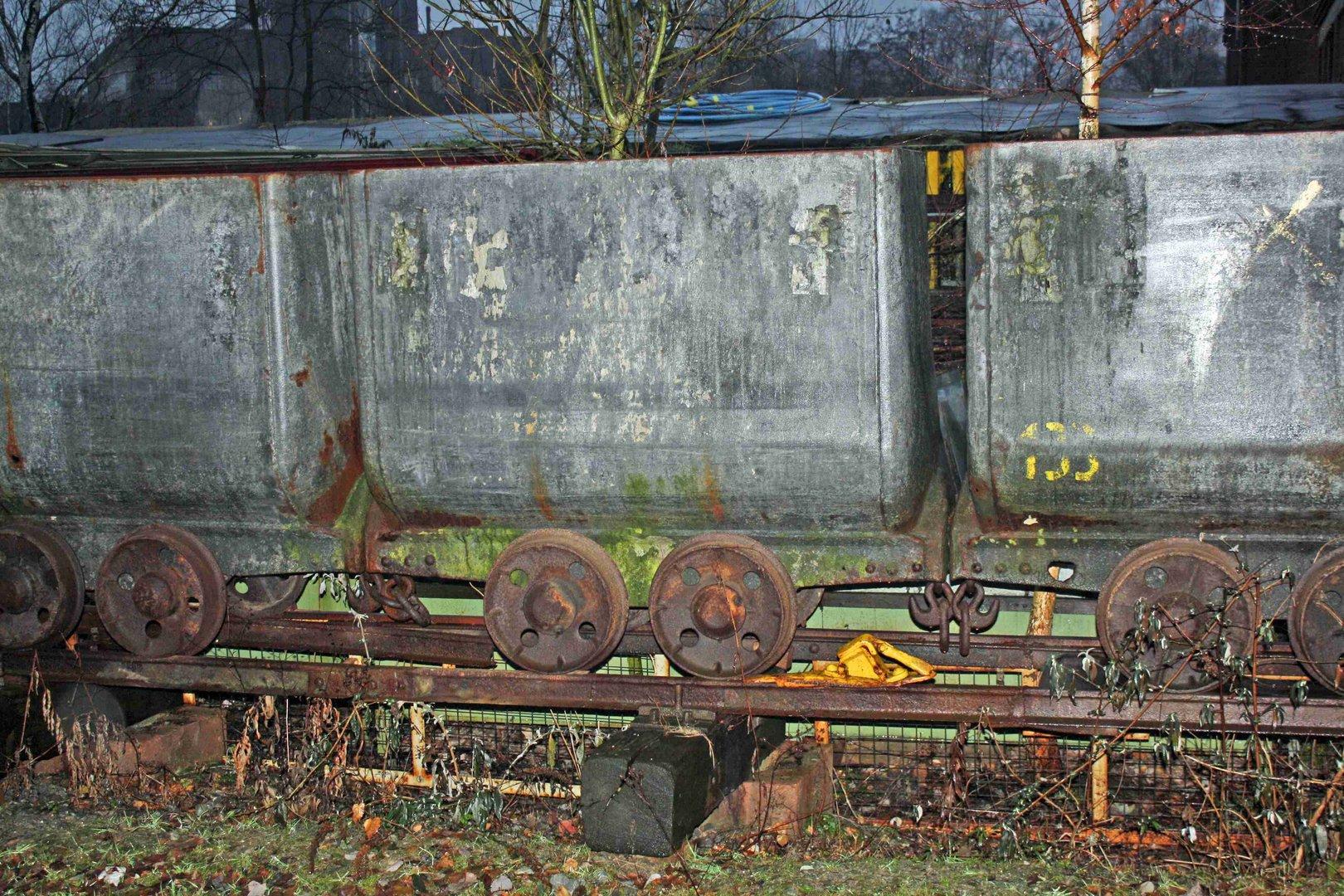 Zeche Zollverein 9